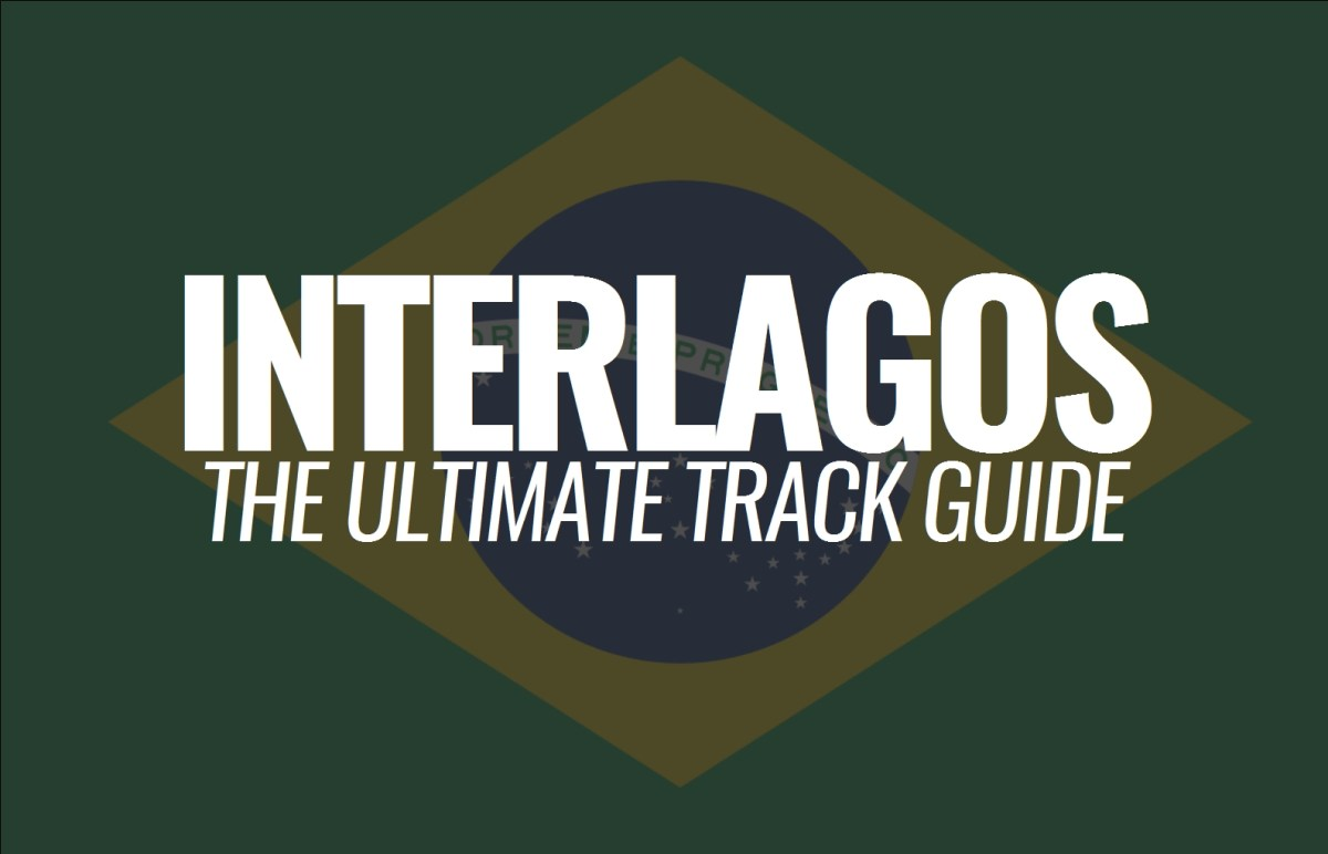Interlagos: The Ultimate Track Guide