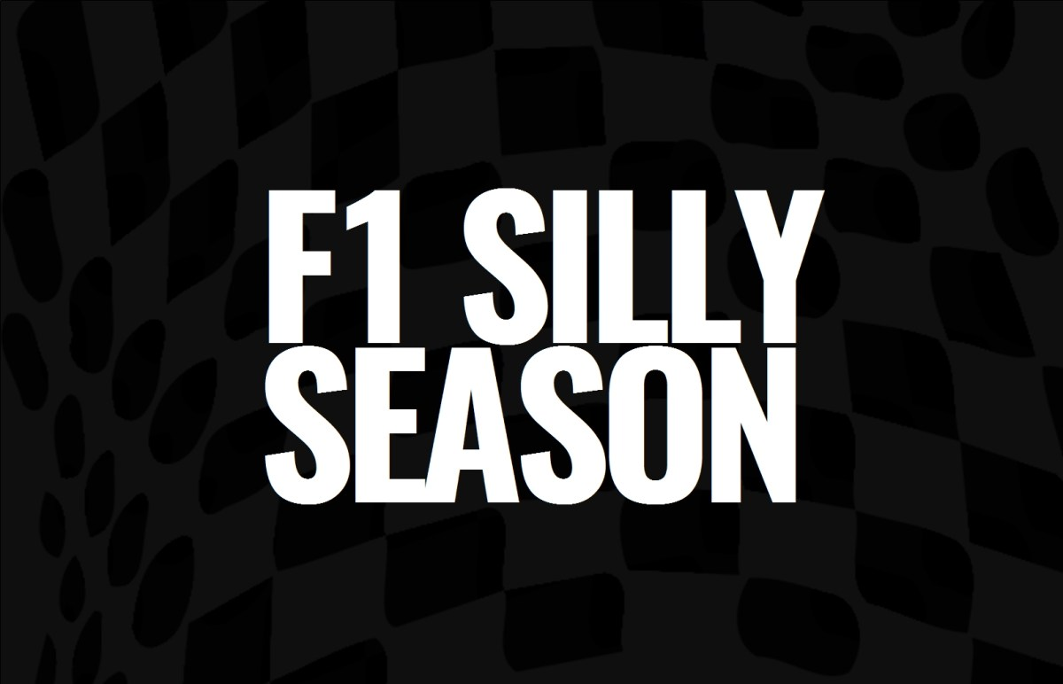 F1 2018-2019 Silly Season