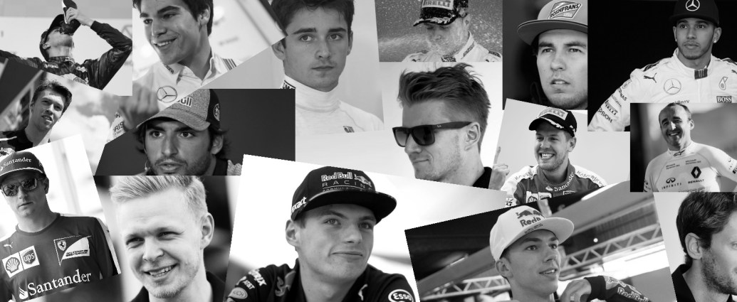 Poll Who Are Your Top 3 Drivers Of F1 2019 So Far Lights Out