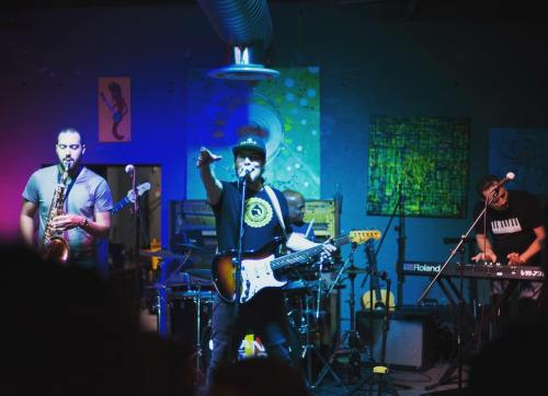 LOP IO band