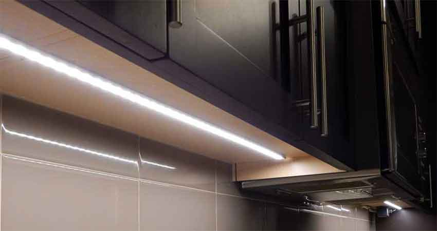 Led Aluminum Profile Ideas How to use in Lighting Design