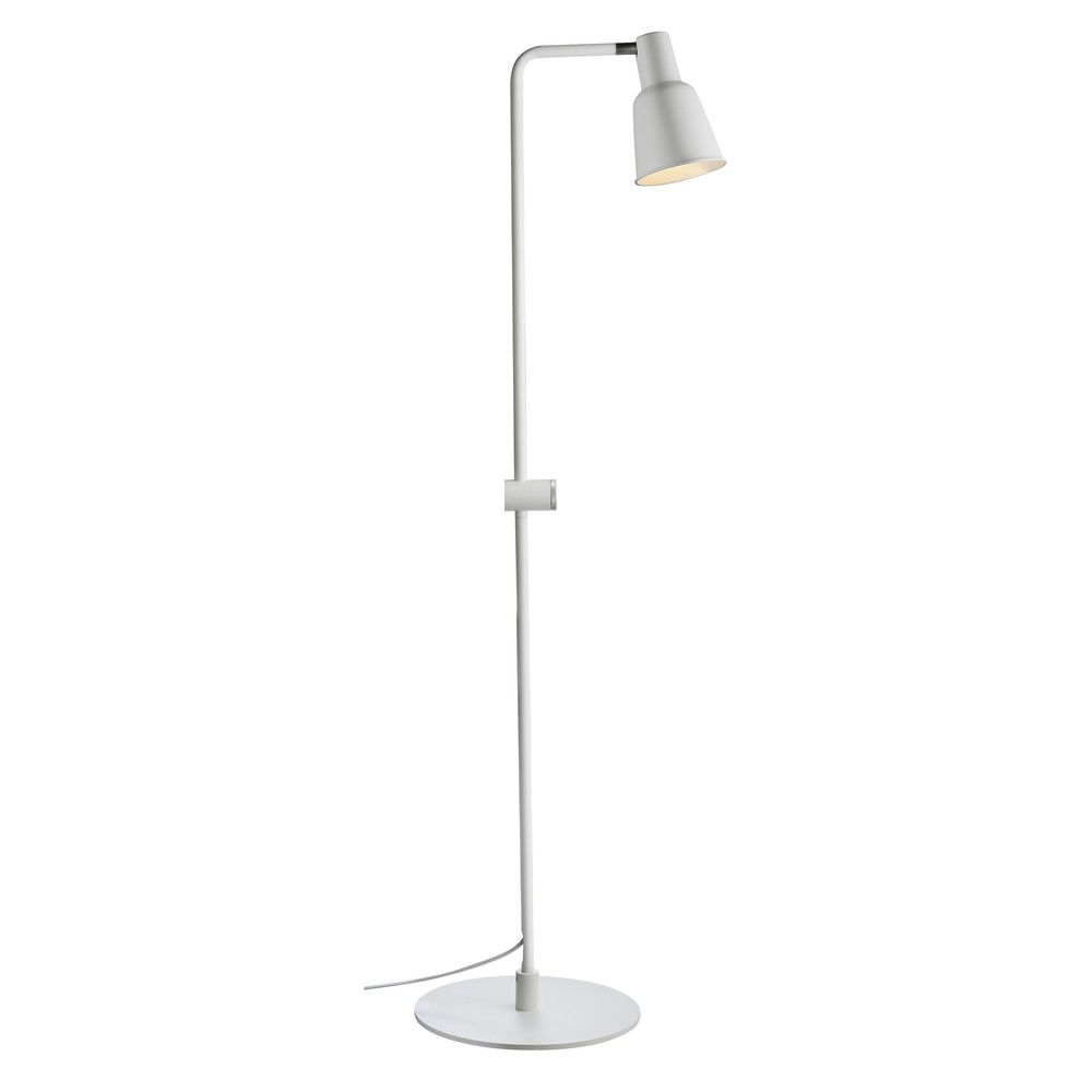 DFTP Nordlux Patton Floor Lamp  White