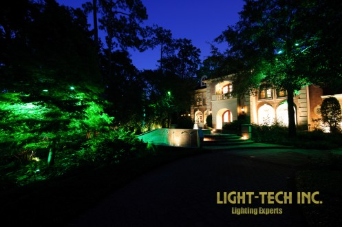 Complete lighting for your home