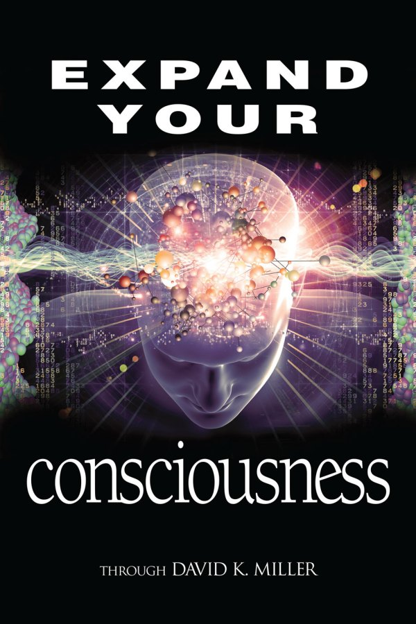 Expand Your Consciousness Light Technology Publishing