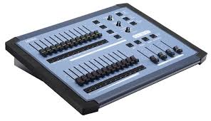 LSC Minim Lighting Console