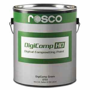 Rosco Digicomp Blue 5705 Paint