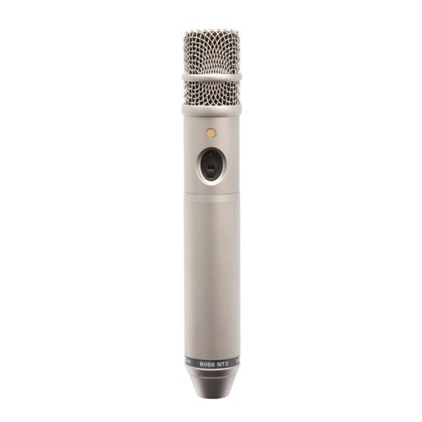 Rode NT3 3/4″ Cardoid Condenser Microphone