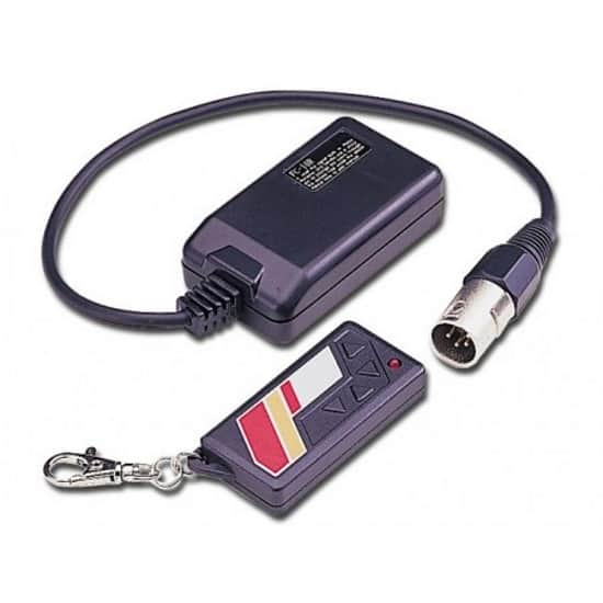 Antari Z9 Wireless Remote for Z1200 Fogger
