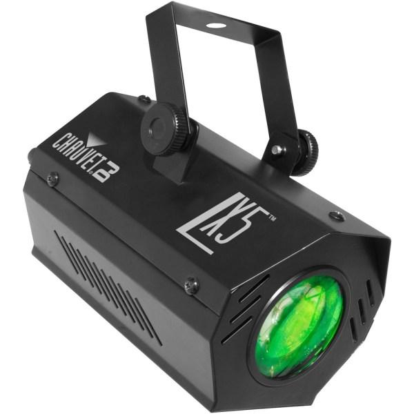 Chauvet LX-5X LED Effect Light