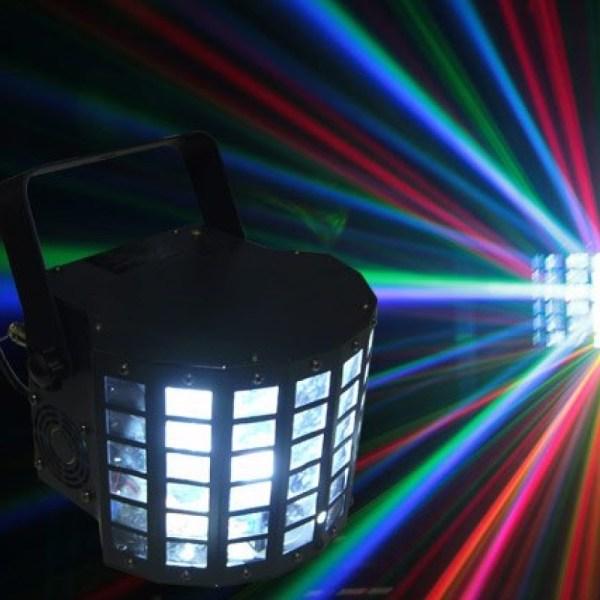 light emotion Derby 2 disco effect light