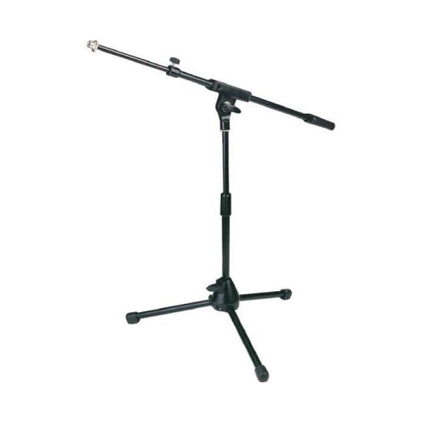 Soundking MICSDH Short Microphone stand with boom