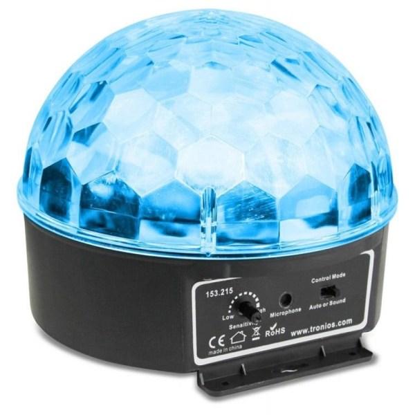 Beamz Starball LED DJ Disco Effect Light