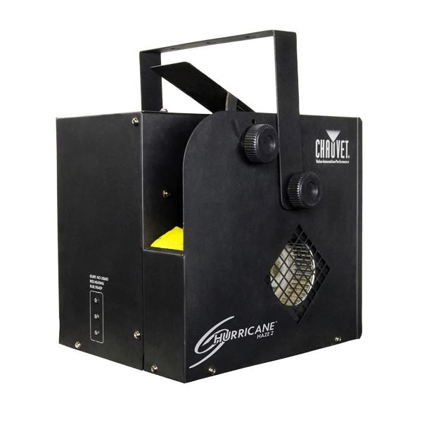 Chauvet Hurricane-Haze 2D Water Based Haze Machine