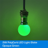 2W_LED_Opaque_Green