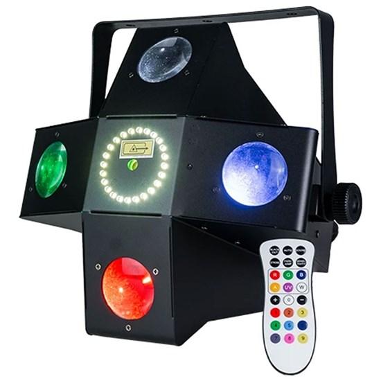 Event Lighting Darkstar 2 3-in-1 Effect Light with Laser