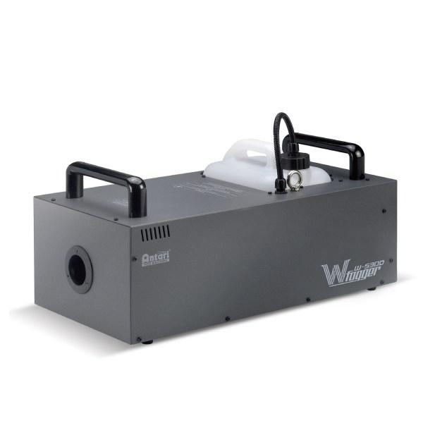 W-530D Wireless & WDMX Control Fog Machine