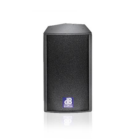 """Passive Speaker 8"""" / 1"""" 400 Watt"""