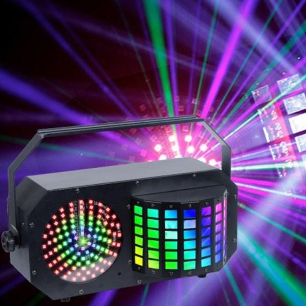light emotion derby 3 disco effect light
