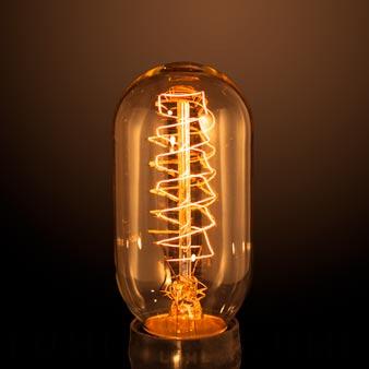 CARBON LAMPS - Antique styles