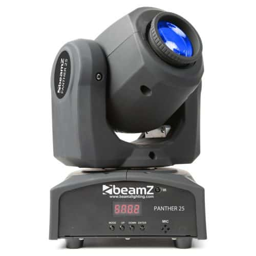 MOVING HEADS UNDER $400