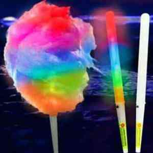 FAIRY FLOSS /  WAND