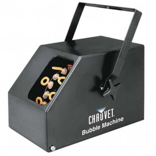 Chauvet DJ B-250 Single Wheel Bubble Machine