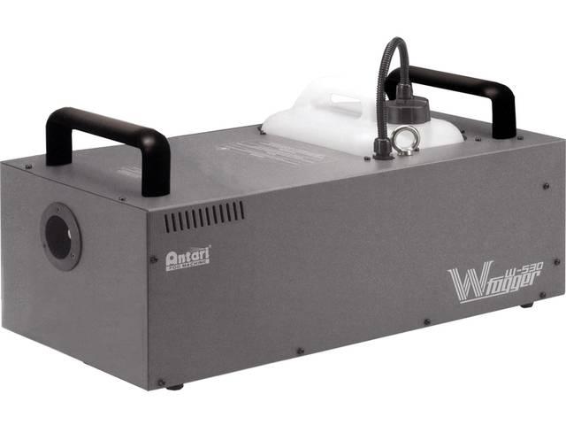 Atmospheric Effects Machines Antari Z9 Wireless Remote For Z12002 Smoke Machine Stage Lighting & Effects