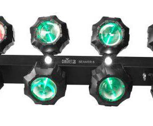 Chauvet DJ Beamer 8 LED Effect Light