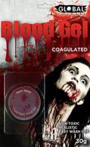 BLOOD - GEL  30gm