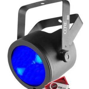 Chauvet DJ COREPAR-UV Black Light UV Wash