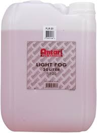 Antari FLR20  20 Litres Light Fog Fluid