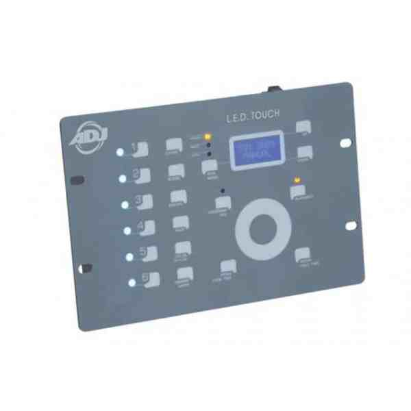 ADJ LED TOUCH Lighting Controller