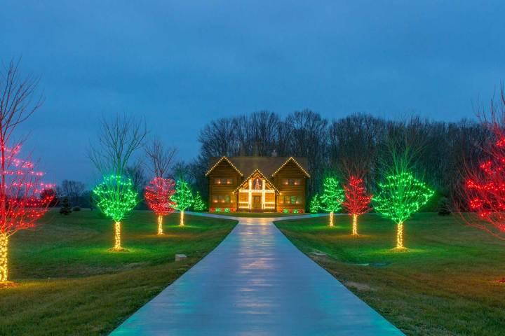 Christmas Light Installers