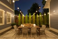 Outdoor Lighting in Nashville, TN | Light Up Nashville