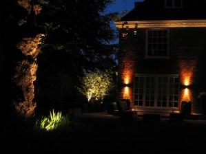 Private Estate, London