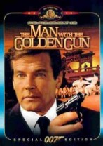 007 Man with the Golden Gun, The