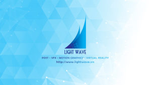 Light Wave cover page