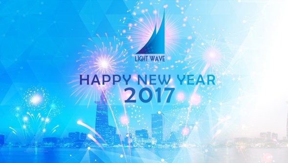 Light Wave Advertising_Happy New Year 2017