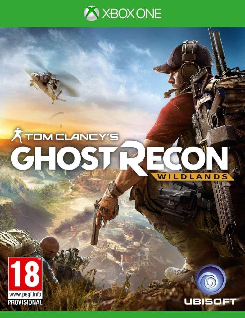Ghost Recon Wildlands Gold Edition