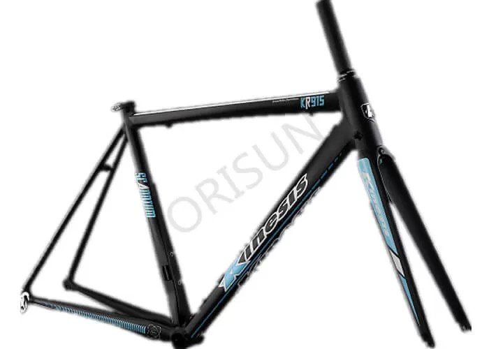 scandium bike frame | Framess.co