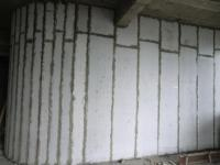 Structural Insulated Hollow Core MgO Prefabricated ...