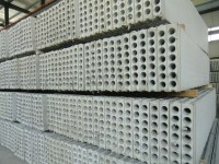 Sound Insulation Prefab Structural Insulated Wall Panels ...