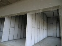 Fire Resistant Light Weight Precast Hollow Core Wall ...
