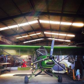 Australian LightWing Single Seat Aircraft Available For Sale