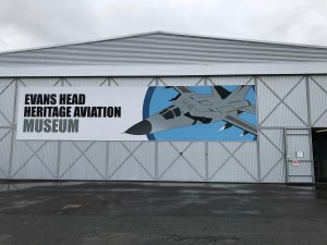 Evans Head Heritage Aviation Museum