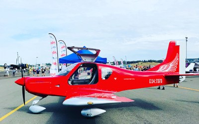 The Lismore Aviation Expo 2018