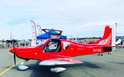 The Lismore Aviation Expo 2018