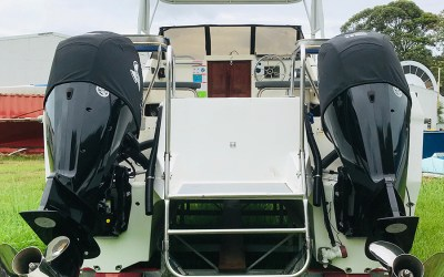 Boat for Sale – Marine Engineering