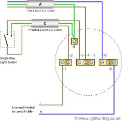 Wiring Diagram For House Lights Pioneer Wire Circuit Fuse Blog Data