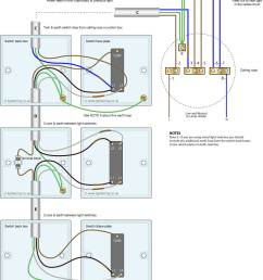 3 way light switching new cable colours light wiring 2 fluorescent light wiring diagram 2 lights wiring diagram [ 1000 x 1152 Pixel ]